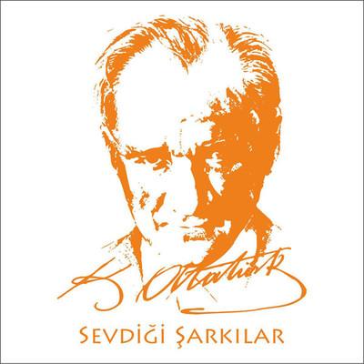 Linda Çandır Oğuz Turgutgenç Atatürk'ün Sevdigi Sarkilari-2