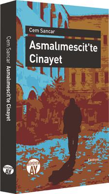 Asmalımescit'te Cinayet