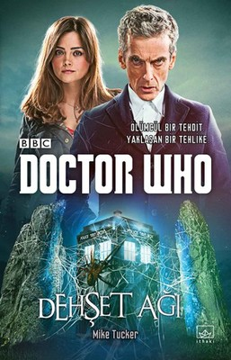 Doctor Who Dehşet Ağı