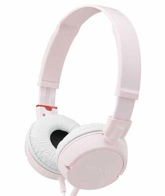 Sony Pembe Kulaküstü Kulaklık MDR ZX110P