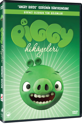 Piggy Tales Season 1 - Piggy Hikayeleri Sezon 1