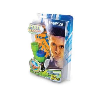 Messi Footbubbles Turuncu MS00805