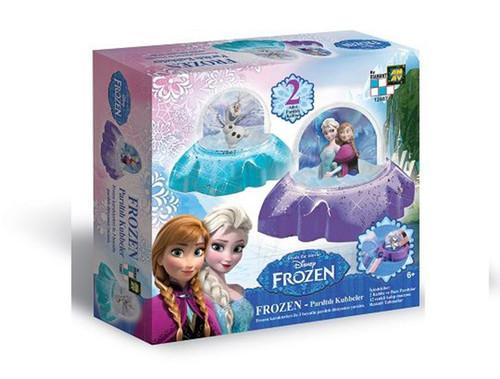 Frozen Parıltılı Kubbeler DA12487