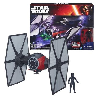 Star Wars Özel Büyük Araç Ve Figür B3920