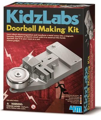 4M Doorbell Making Kit 3368