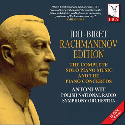 Rachmaninov Edition