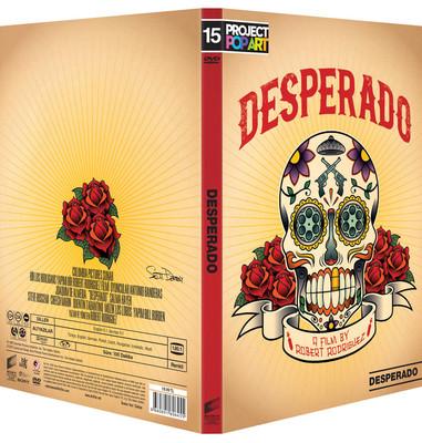 Project Popart-Desperado