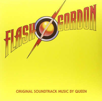 Flash Gordon (180g)