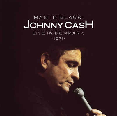 Man In Black: Live In Denmark 1971