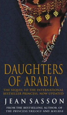 Daughters Of Arabia: Princess 2