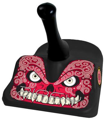 Zipfy Ghostrider Red Kızak ZIPGRR-B