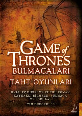 Game Of Thrones Bulmacaları