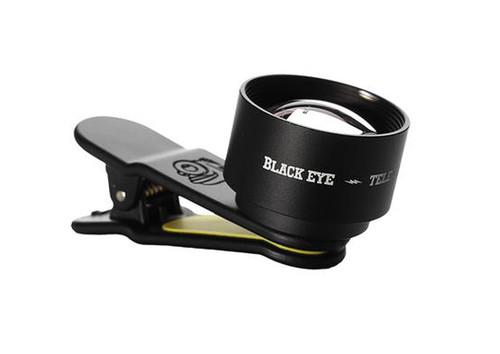 Black Eye Lens Tele X3  TE001 39° Görüş Açısı
