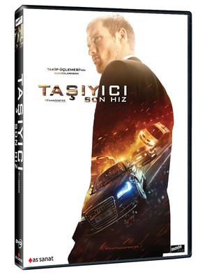 The Transporter Refueled - Tasiyici:Son Hiz