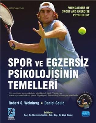 Spor ve Egzersiz Psikolojisnin Temelleri