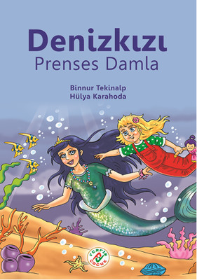 Denizkızı Prenses Damla