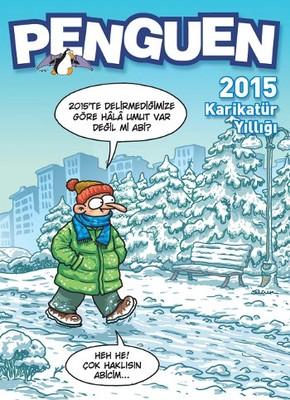 Penguen Karikatür Yıllığı - 2015