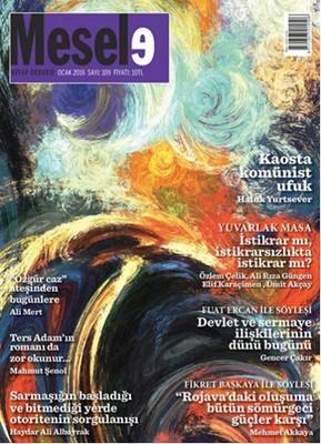 Mesele Dergisi Sayı - 109