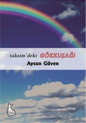 Taksim'deki Gökkuşağı