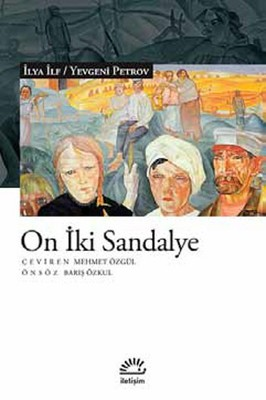 On İki Sandalye