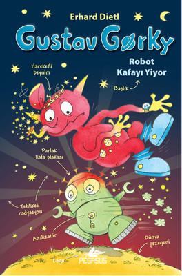 Gustav Gorky 2 - Robot Kafayı Yiyor
