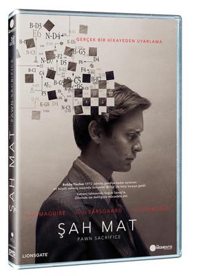 Pawn Sacrifice - Şah Mat