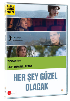 Every Thing Will Be Fine - Her Sey Güzel Olacak