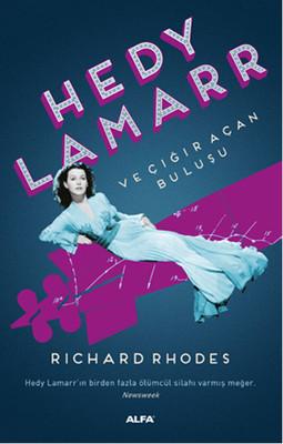 Hedy Lamarr ve Çığır Açan Buluşu