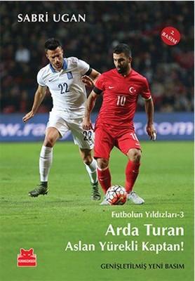 Arda Turan - Aslan Yürekli Kaptan!