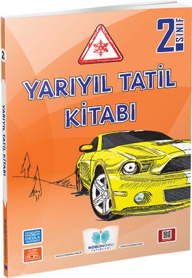 Sözün Özü Yayınları 2.Sınıf Yarıyıl Tatil Kitabı 2015 - 2016