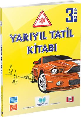 Yayınları 3.Sınıf Yarıyıl Tatil Kit