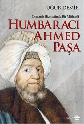 Humbaracı Ahmed Paşa