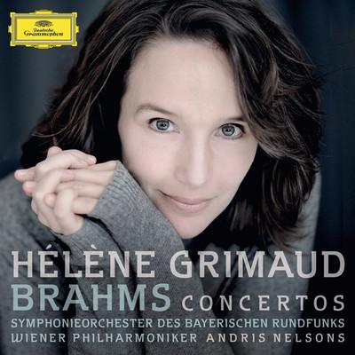 Brahms: Piano Concertos [Limited Edition]