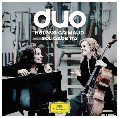 Duo [Limited Edition]