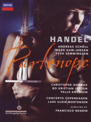 Handel: Partenope [Andreas Scholl Concerto Copenhagen]