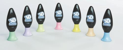3D Magic Tekli Yedek Kalem 81004