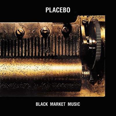 Black Market Music (Remastered) (180g) (Limited Edition) (Gold Vinyl)