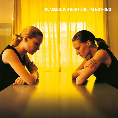 Without You I'm Nothing [180 Gr. Standart Edition] (Remastered) (Black Vinyl)