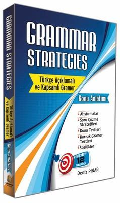 Grammar Strategies