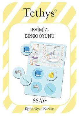 Tethys - Evimiz Bingo Oyunu
