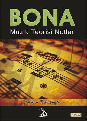 Bona Müzik Teorisi Notları