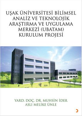 Uşak Üniversitesi Bilimsel Analiz ve Teknolojik Araştırma ve Uygulama Merkezi