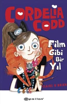 Cordelia Codd - Film Gibi Bir Yıl