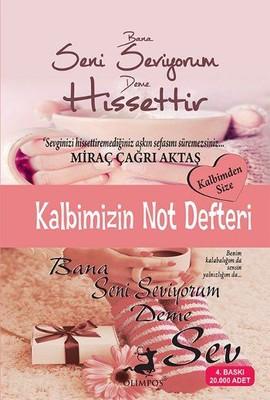 Kalbimizin Not Defteri