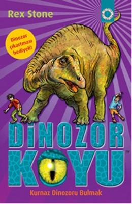 Dinozor Koyu - Kurnaz Dinozoru Bulmak