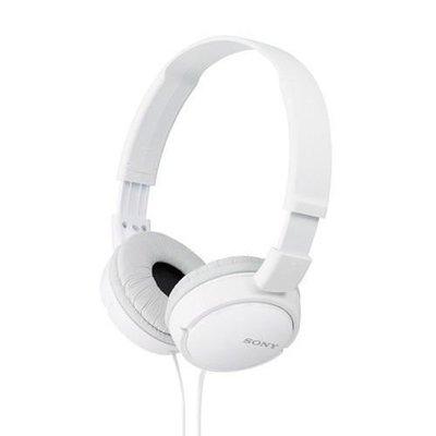 Sony Kulak Üstü Kulaklık MDRZX110W.AE