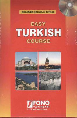 Eays Turkish Course 2 Kitap+2CD