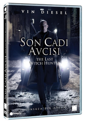 The Last Witch Hunter - Son Cadi Avcisi