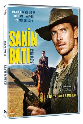 Slow West - Sakin Bati