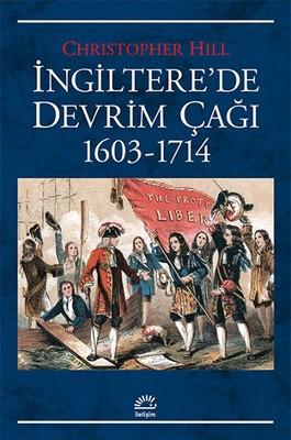İngiltere'de Devrim Çağı 1603 - 1714